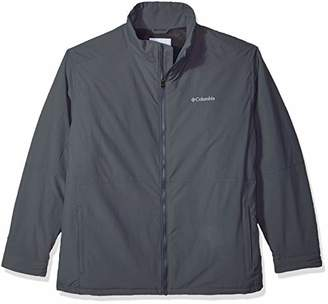 Columbia Men's Big and Tall Northern Bound Big & Tall Jacket