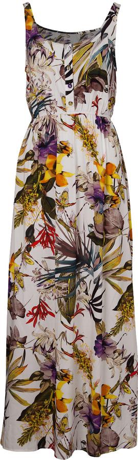 Sunnygirl Jungle Jive Maxi Dress