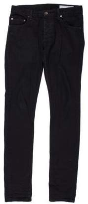 Rag & Bone Fit 2 Skinny Jeans
