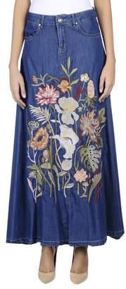 Nolita Denim skirt