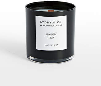 Rejuvenation Aydry & Co. Wood Wick Candle