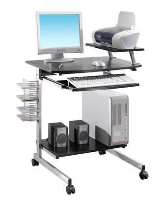 Techni Mobili Computer Workstation