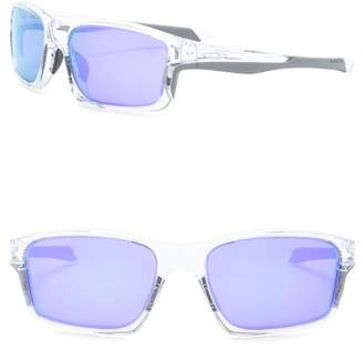 5dc97523ee Oakley Blue Men s Sunglasses - ShopStyle