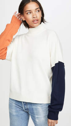 BHLDN Cara Sweater