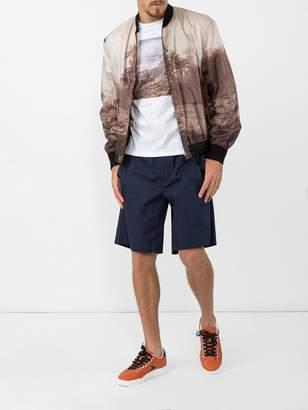 Bata x wilson john wooden low top sneakers