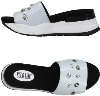 Ruco Line Sandals