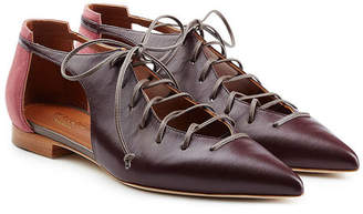 Malone Souliers by Roy Luwolt Montana Leather Ballerinas