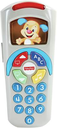 Fisher-Price Laugh & Learn Laugh & Learn Puppy's Remote