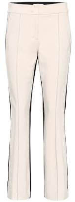 Schumacher Dorothee Emotional Essence mid-rise straight pants