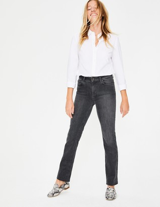 Trafalgar Straight Leg Jeans