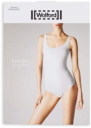 Wolford Jamaika String Bodysuit