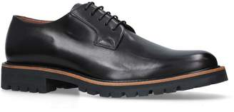 Dries Van Noten Commando Derby Shoes