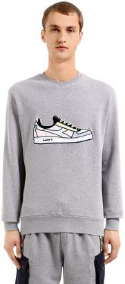 Lc23 B.elite Twill Sweatshirt