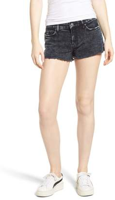 Hudson Kenzie Cutoff Jean Shorts