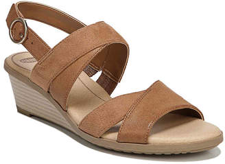 Dr. Scholl's Grace Wedge Sandal - Women's