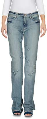 Versace Denim pants - Item 42592355CJ