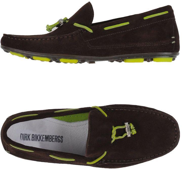 BikkembergsBIKKEMBERGS Loafers