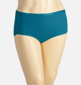 Avenue Blue Lagoon Cotton Full Brief Panty