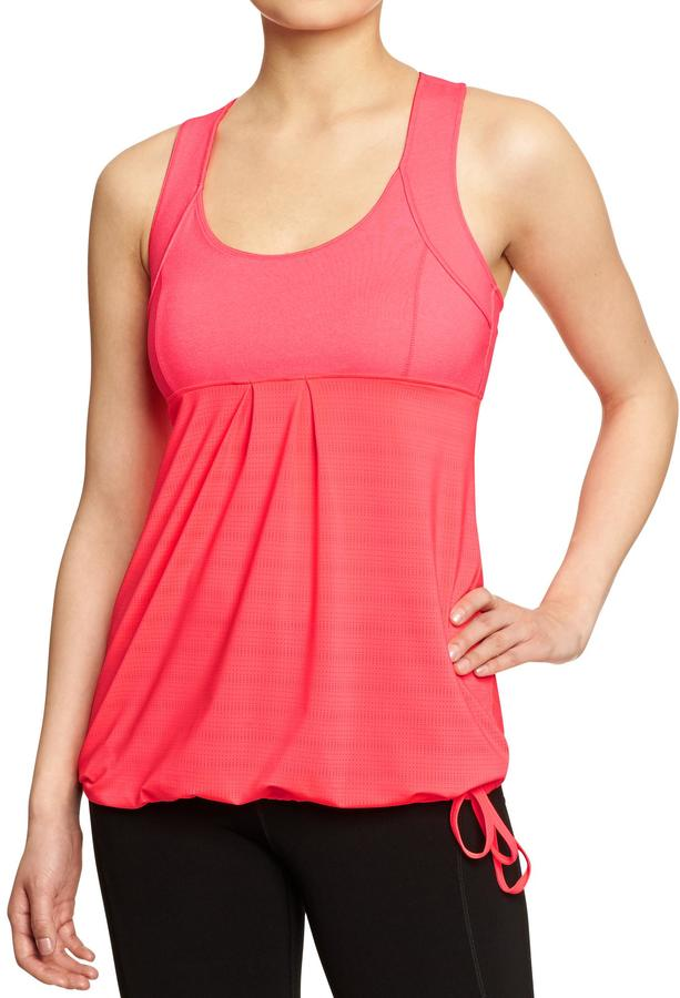 Old Navy Women's Active Compression Tanks