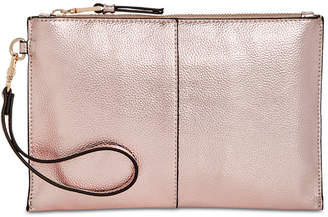 INC International Concepts I.n.c. Glam Lucido Party Wristlet Clutch