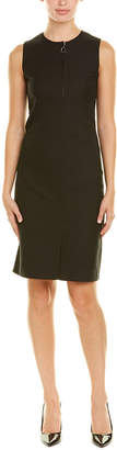Akris Sheath Dress