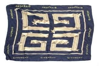 Givenchy Silk neckerchief
