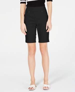INC International Concepts I.n.c. Petite Bermuda Shorts, Created for Macy's