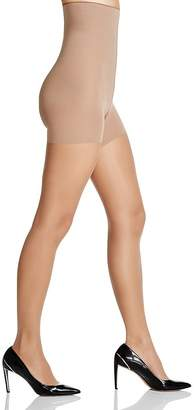 Spanx Luxe Leg High Waisted Sheer Tights