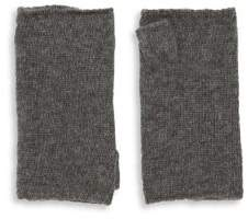 Portolano Cashmere Fingerless Gloves
