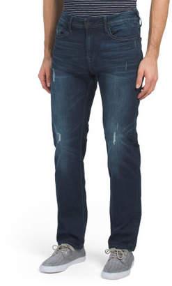 5 Pocket Slim Fit Jeans