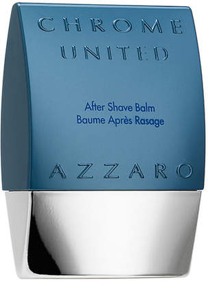 Azzaro Chrome United After-Shave Balm 50ml