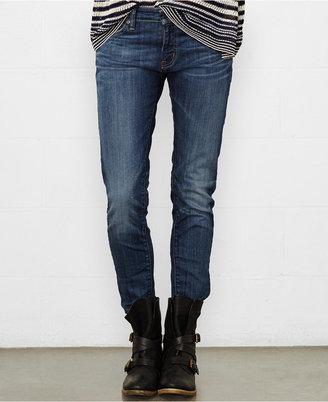 Denim & Supply Ralph Lauren Aurora Skinny Stretch Jeans $79.50 thestylecure.com