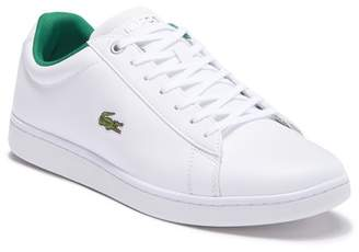 a089a6fbd9e2 Lacoste Hydez Leather Sneaker