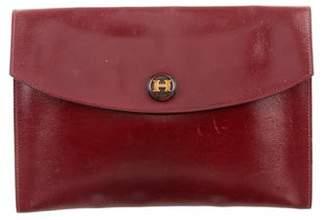 Hermes Box Pochette Rio