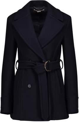Stella McCartney Stella Mc Cartney Wool coat