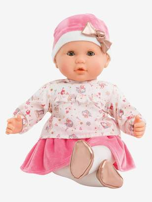 Vertbaudet Lilly, Winter Magic Baby Doll by Corolle