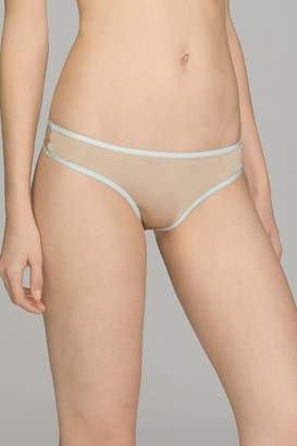 Natori Addictive Low Rise Thong