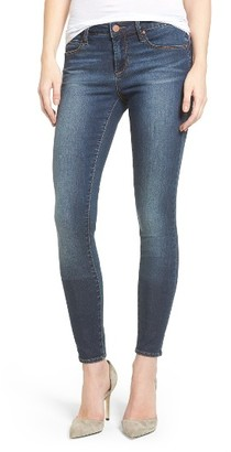 Women's Articles Of Society Mya Skinny Jeans $59 thestylecure.com