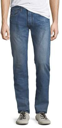 Levi's Men's Made & Crafted 501TM Tapered Jeans