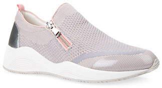 Geox Womens D Omaya Sneakers