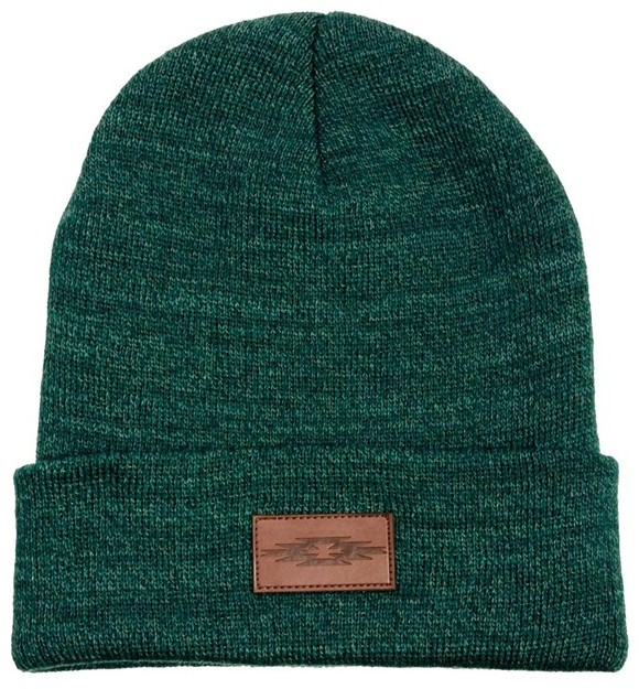 Asos Beanie Hat with Patch