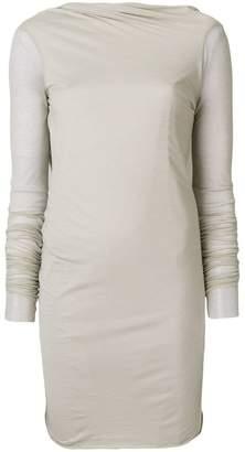 Rick Owens Lilies fine knit sweater
