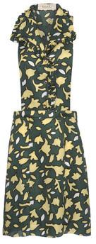 Marni Skirt jumpsuit