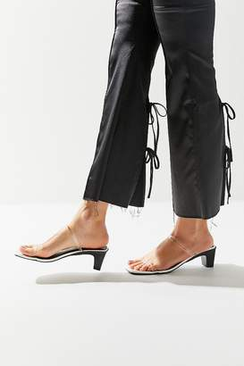 Urban Outfitters Veronica Jelly Strap Sandal