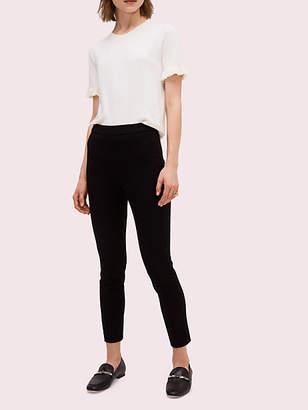 Kate Spade Bi-stretch slim pant