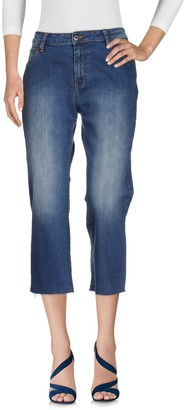 Dr. Denim JEANSMAKERS Denim capris