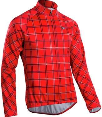Sugoi Evolution Zap Long-Sleeve Jersey - Men's