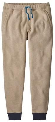 Patagonia Men's Woolie Fleece Pants
