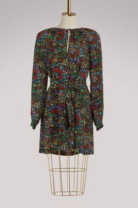 Vanessa Seward Float cotton dress