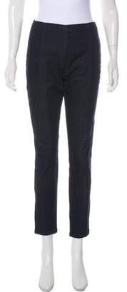 Max Mara Weekend Skinny Mid-Rise Jeans